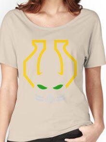 Berserker Women's Relaxed Fit T-Shirt