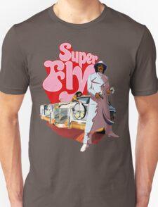 Superfly Movie T-Shirt