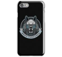The Criminals - Battlefield Hardline iPhone Case/Skin