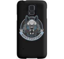 The Criminals - Battlefield Hardline Samsung Galaxy Case/Skin