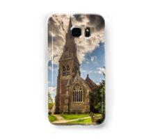 St Mary Mortimer Samsung Galaxy Case/Skin