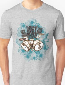 Rust Retro  T-Shirt
