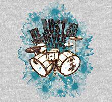 Rust Retro  Unisex T-Shirt