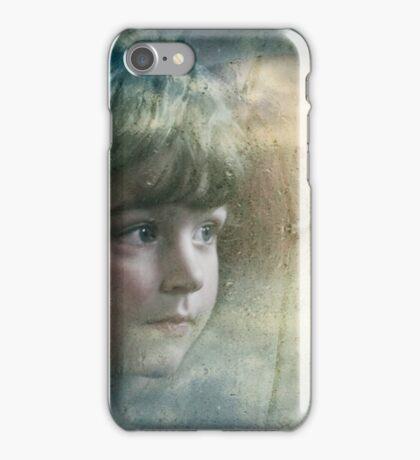 Golden years iPhone Case/Skin