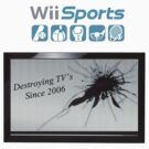 Wii Destruction by DeeDeR