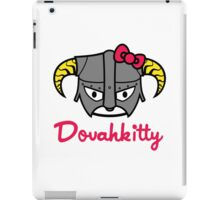 Dovahkitty iPad Case/Skin