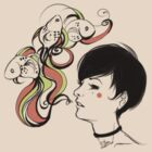 Fishy by Eevien Tan