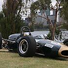 1964 Brabham BT11 by Stuart Daddow Photography