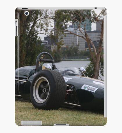 1964 Brabham BT11 iPad Case/Skin