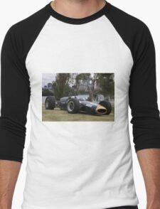 1964 Brabham BT11 Men's Baseball ¾ T-Shirt