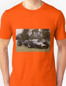 1964 Brabham BT11 Unisex T-Shirt