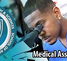 Medical Assistant by CbtBusiness