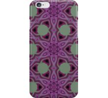Blueberry blossom 2 iPhone Case/Skin