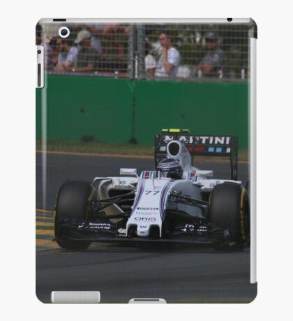 Valtteri Bottas iPad Case/Skin