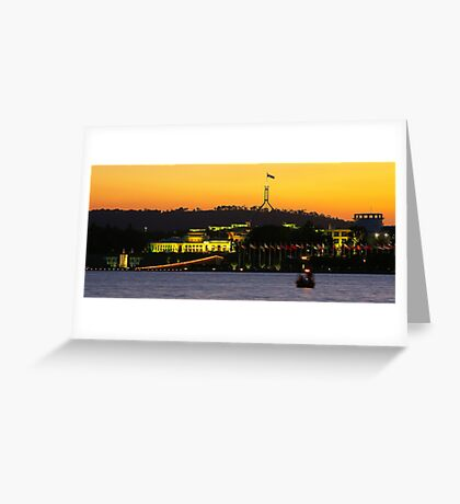 National Capital Greeting Card
