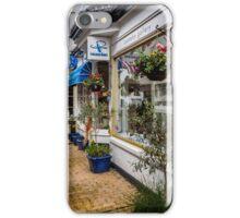 Dartmouth Shops iPhone Case/Skin