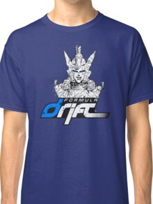 "Transformers ""Drift"" Classic T-Shirt"