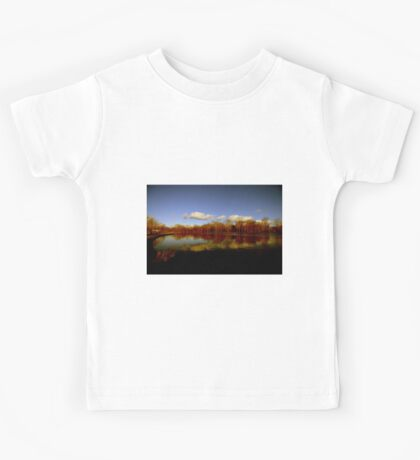 Sunset Kids Tee