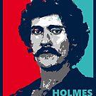 John Holmes by apeape