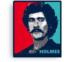 John Holmes Canvas Print