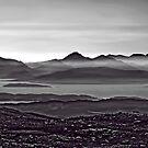 Over the Sea to Skye. by David Alexander Elder