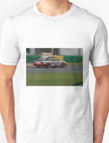 Bryan Sala Ford Sierra Unisex T-Shirt