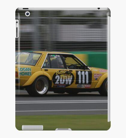 Neville Butler Ford Falcon iPad Case/Skin