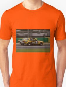 Neville Butler Ford Falcon Unisex T-Shirt