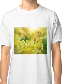 Love Among The Daffodils Classic T-Shirt