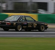 Adrian Brady BMW 635 by Stuart Daddow Photography