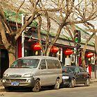Beijing Streets - 1 ©  by © Hany G. Jadaa © Prince John Photography