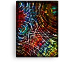 Psychedelia 1 Canvas Print