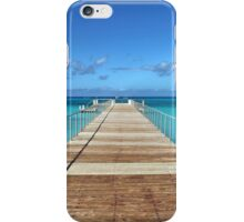 Paradise Pier iPhone Case/Skin