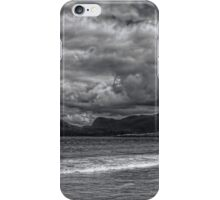 Luskentyre Beach on the Isle of Harris, Scotland iPhone Case/Skin