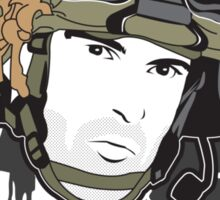 Generation Kill Sticker