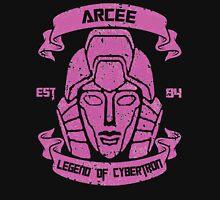 Legend Of Cybertron - Arcee Unisex T-Shirt