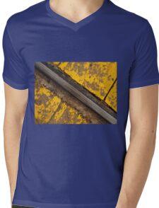 Beaconsfield Rail Mens V-Neck T-Shirt