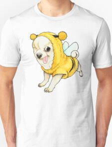 Yogurt the Pirate dog T-Shirt