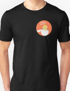 Happy Easter from Chicky! Unisex T-Shirt