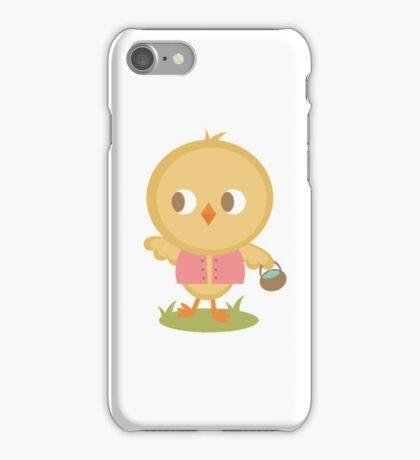 Chick Hunt iPhone Case/Skin