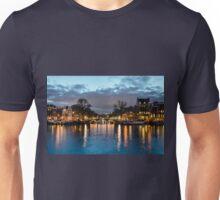 Amsterdam After Dark Unisex T-Shirt