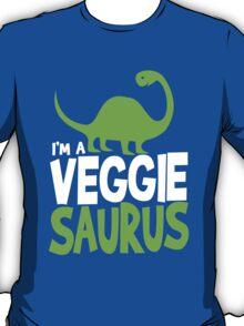 Vegiesaurus T-Shirt