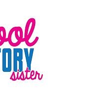 Cool STORY Sister by jazzydevil