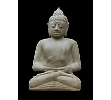 Buddha Photographic Print