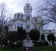 The Fabulous Historic California State Governor's Mansion in Sacramento 1 by Lenny La Rue, IPA