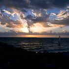 Jervoise Bay by Gary Wooldridge