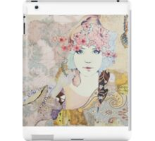 In Your Eyes iPad Case/Skin