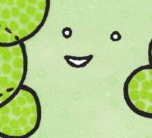 Algae: volvox! Sticker