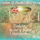 New  Banner New Creations art and photography by Sherri     Nicholas