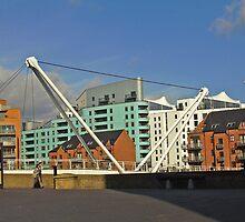 The Bridge by tonymm6491